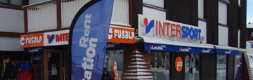 intersport MEGEVE